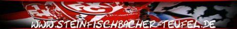 Fan Stammtisch des 1.FC Kaiserslautern, aus Steinfischbach/Taunus.